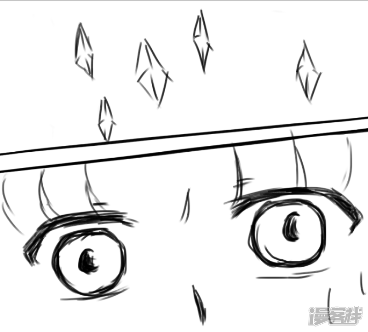 CageButterfly漫画无言夜-漫客栈漫画火影677图片