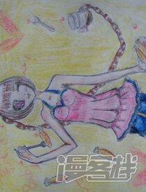 小舞手绘图_小舞手绘图漫画_小舞手绘图漫画漫画火影忍者535图片