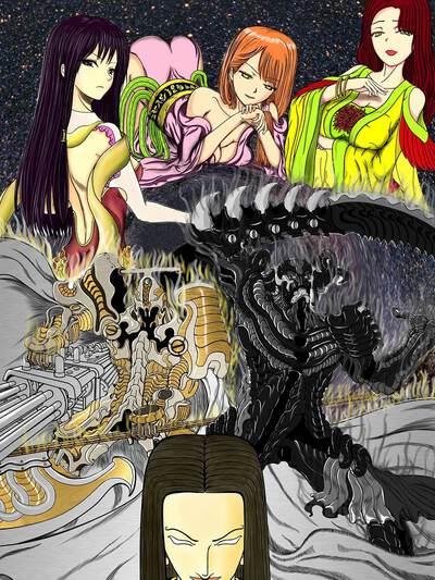 屠万界的封面图