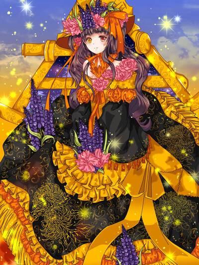 星降之夜的封面图