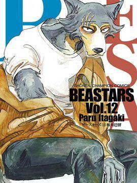 BEASTARS 野兽巨星