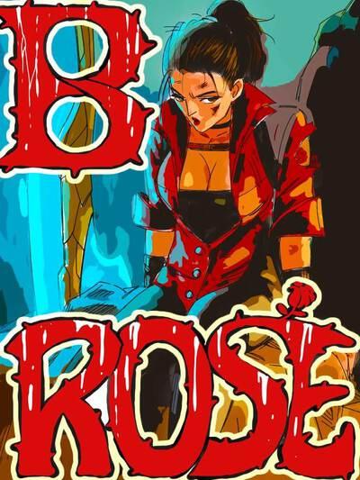 B ROSE的封面图