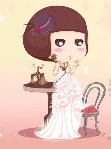 麦拉风-我的101套婚纱